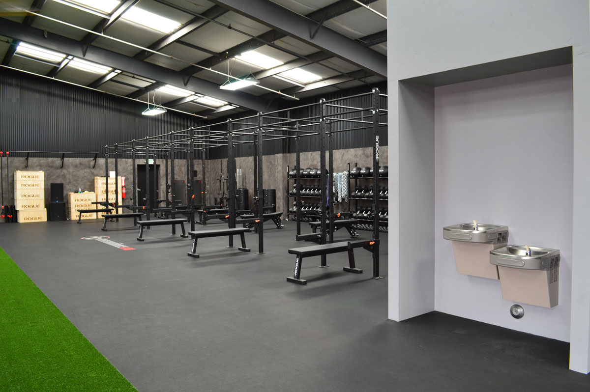 The Performance Lab